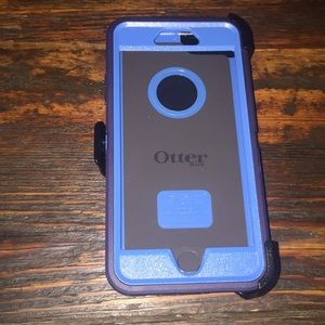 OtterBox DEFENDER iPhone 6/6a Case